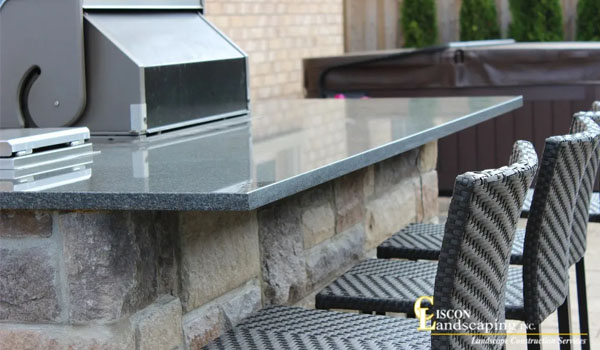 Ciscon Landscaping & Outdoor Living